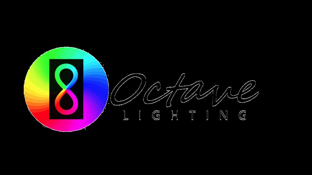 Octave Lighting Logo V3